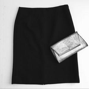 JCrew Wool Skirt